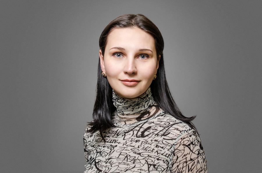Саєнко Наталія Миколаївна