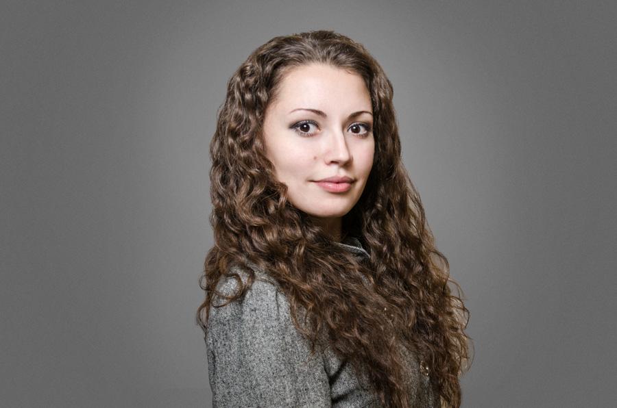Сенченко Богдана Богданівна