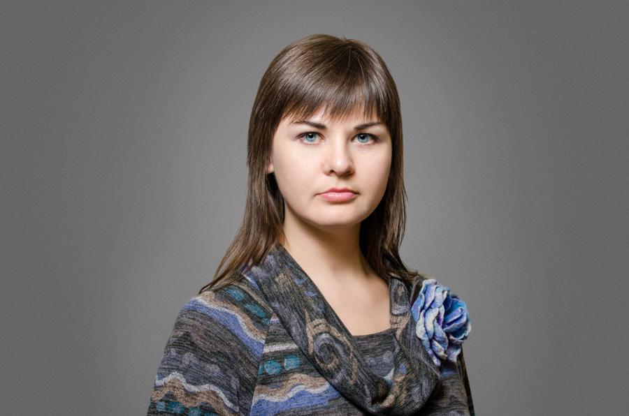Шумакова Людмила Миколаївна