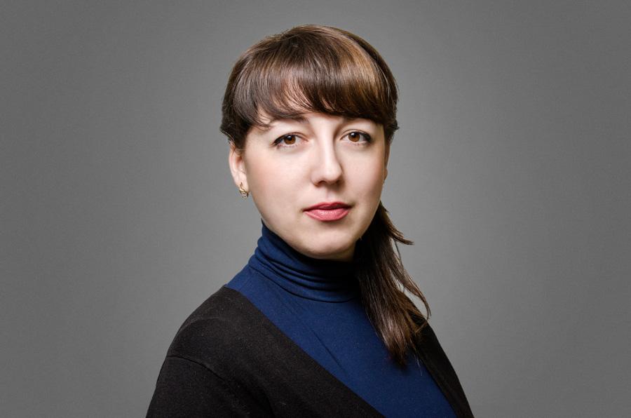 Клокова Юлія Іванівна