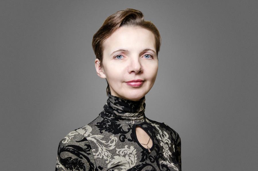 Коваленко Наталія Іванівна