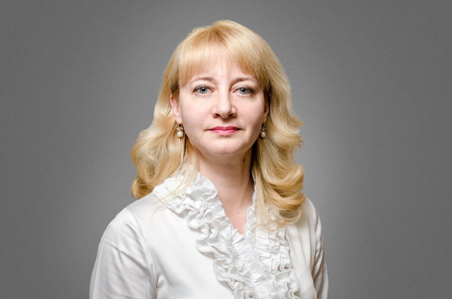 Поданчук Наталія Георгіївна