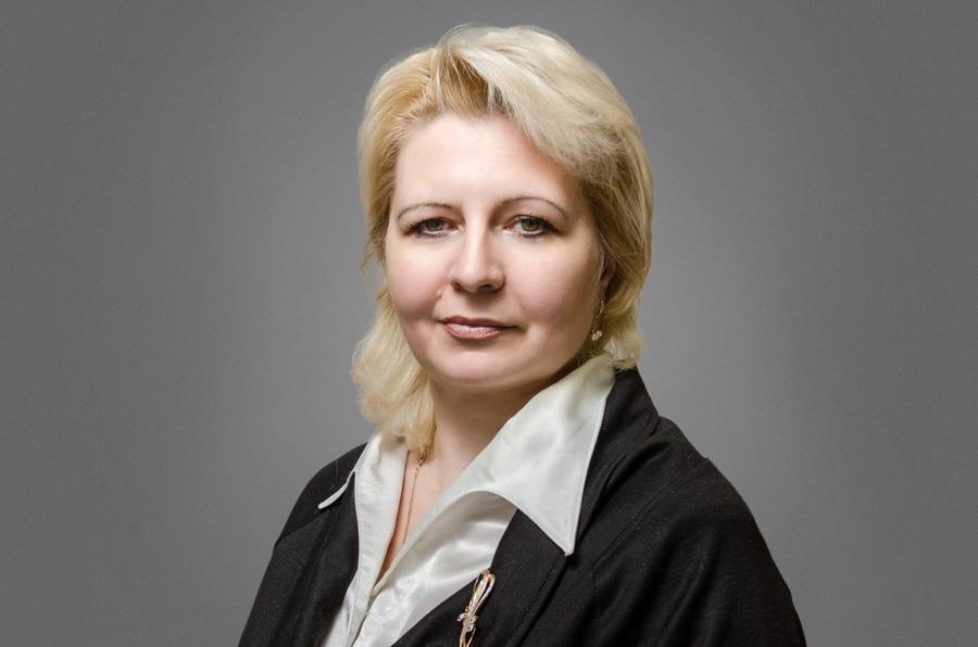 Григор'єва Наталія Дмитрівна