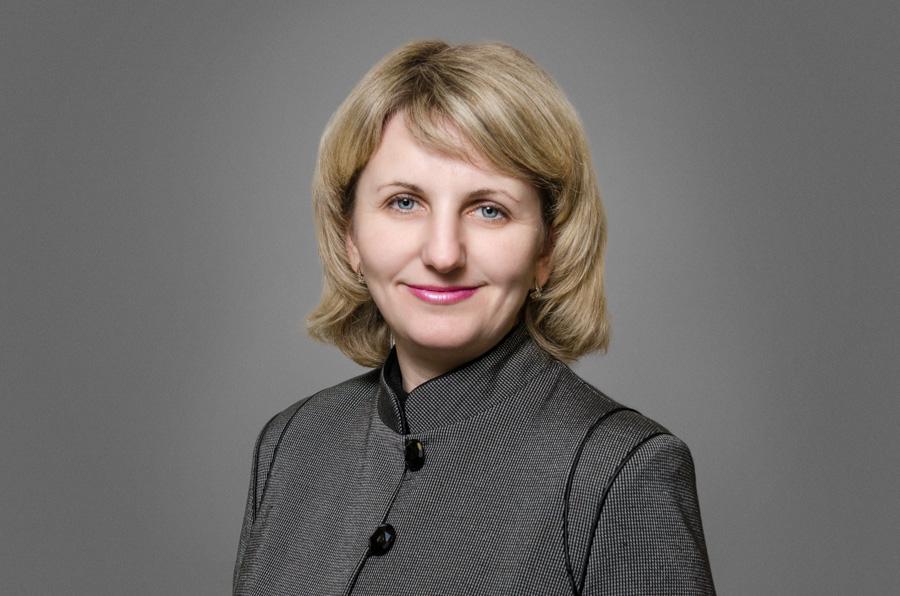 Величко Неля Вікторівна