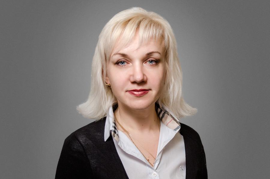 Марченко Іванна Іванівна