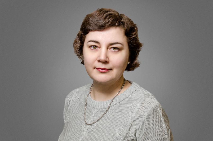 Латанюк Ольга Михайлівна