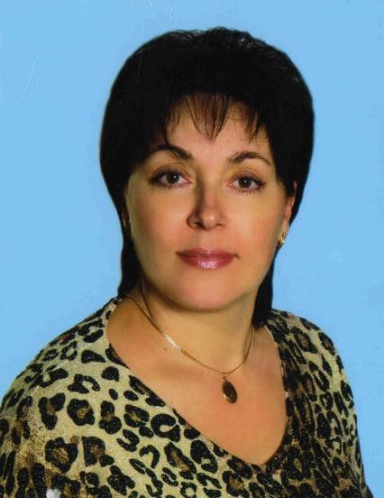 Ostrozhinska-Larisa-Sergiyivna