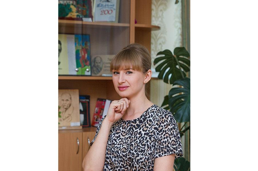 Мартиненко Н